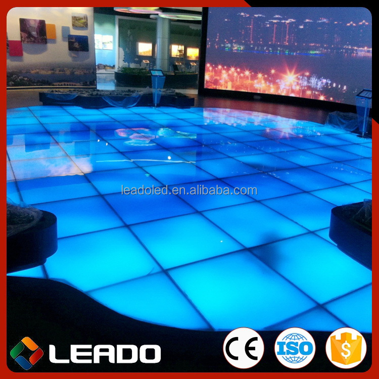 Welcome Wholesales Supreme Quality p10 full color led screen panel