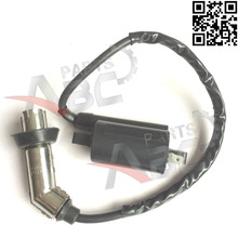 Ignition Coil for Yamaha Linhai 250cc 260cc 300cc Motor ATV Moped Scooters