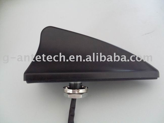 auto aileron de requin antenne - buy product on alibaba