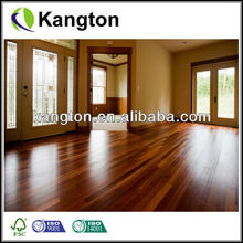 African Exotic Hardwood Flooring