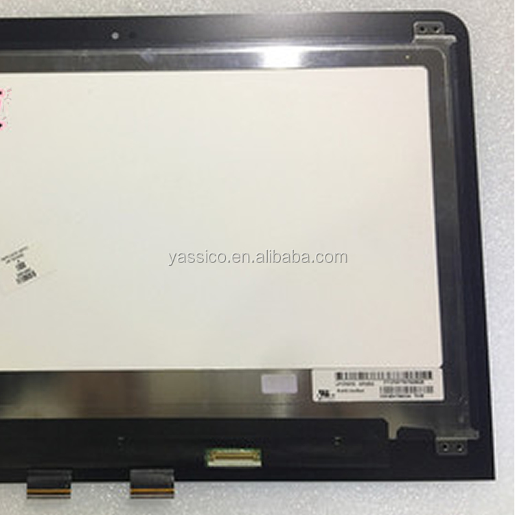 "13.3"" Touch LCD Screen Assembly For HP M3-U HD 856018-001 LP133WH2-SPB4 Laptop LCD"