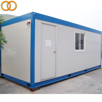 Good Performance Modern Beautiful Dome Prefabricated Houses