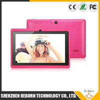 Cheap quad core Q88 tablet pc android 4.2 OS