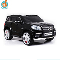 WDLS628 Licensed Mercedes Benz Ride On Toy Car, With 2.4G r/c, Music And Light, Soft Leather Seat EVA Wheel