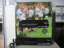 hot sales receiver supermax 9950 cxt from factory in stock