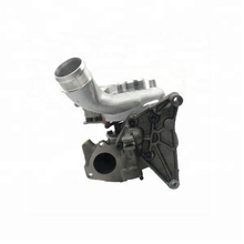 G37Turbo charger BV50 53049880054 059145715F 53049700043 Turbo charger for Audi A4 A6 A8 Q7 VW Touareg 3.01 tdi V6
