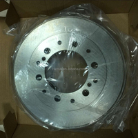Auto Spare Parts 5L 5LE Brake Drum for Toyota Hilux/Dyna/Hiace 2987cc 3.0D