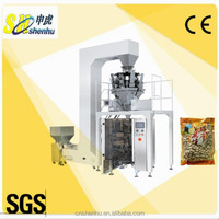small manufacturing machines packing machine for peanuts