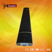 High quality hot plates slimline electric wall heaters