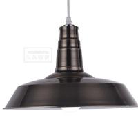Manufacturer's Antique Hanging Lamp Edison Bulb Pendant Lamp