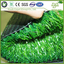 Black Fake Artificial Grass Direct Rug Korea