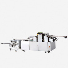 Top level new products arabic pita bread making production line