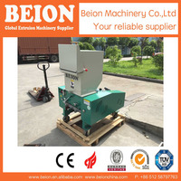 BME400 CE CERTIFICATION FILM WASTE PLASTIC CRUSHER FOR SALE