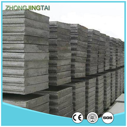 China Exterior Decorative eps cement sandwich wall panel