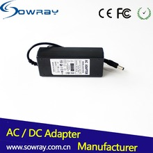 LCD Monitor 12V 3A DC Power Adapter For LCD TFT Monitor