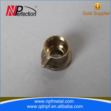 customized hot sale DN25 Brass Forged Ball Valve