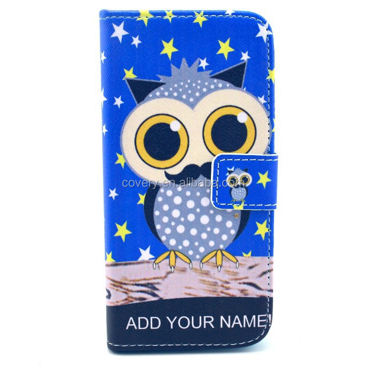 for iphone 6s right left Cute nightingale design case