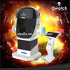 The best 9d nls full body health analyzer token game machine india arcade amusement game machine for wholesales