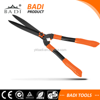 12 inch blade long handle garden shears,hand scissors,garden pruner shear