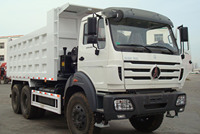 2638 North Benz 340HP 6x4 POWER STAR dump truck