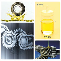 High Quality Lubricant Additive Package for Gear Oil