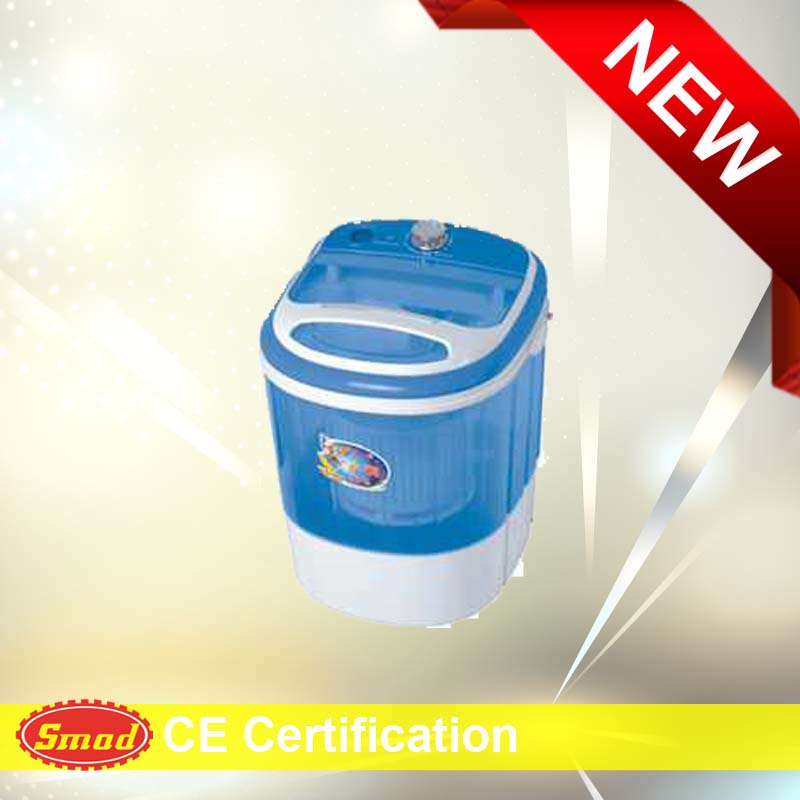 3kg Mini Portable Plastic Washer and dryer