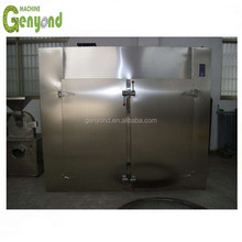 Hot Air Circulating Coconut Chips Drying Dryer Machine