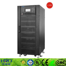 LCD display Pure Sine Wave Black Color online UPS 10Kw
