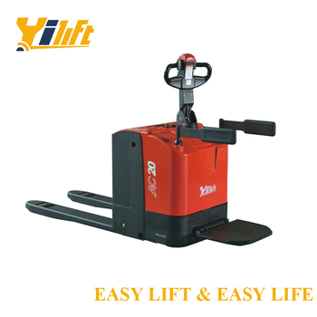 Rider Electric Pallet Truck CEY20RE/25RE/30RE with EPS system