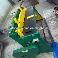 Small electric cutting machine