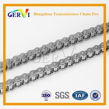 48B-1 48B-2 48B-3 Pitch 76.200 natural colour Flexible plastic roller chains