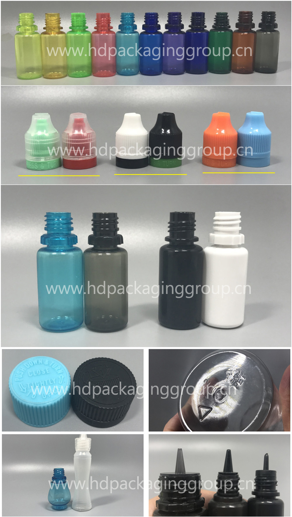 Disposable silicone 510 drip tips colored e-cig rubber mouthpiece tip