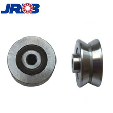 China bearing manufacture high quality sliding shower door roller bearing