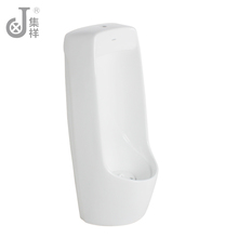 Hotel project the bathroom corner used ceramic free standing mens closet urinal