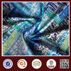 The modern environmental protection T/C Poplin Printed Fabric