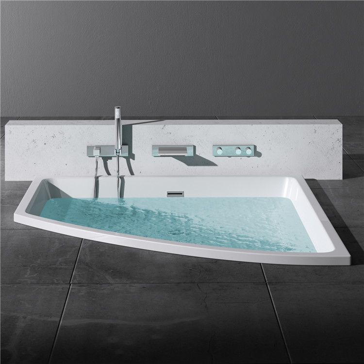 Acrylic Deep Soaking Hot Tub, Acrylic Deep Soaking Hot Tub Suppliers ...
