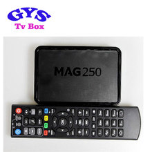 MAG250 with IPTV Account Subscription IPTV Reselling Stalker Portal Account Mag Account
