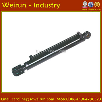 tractor loader small hydraulic cylinder