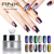 Wholesale dazzling metallic nail art magical mirror powder; cool glittery nail art plating dust