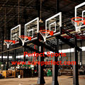 Basketball Goal Systems