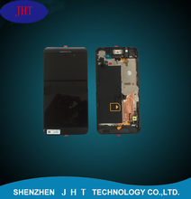 promotion cheap price original lcd and touch screen digitizer for blackberry z10