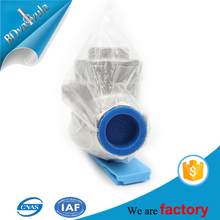 Swing Type CF8 ANSI Standard Check Valve Threaded ends