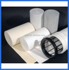 High efficiency dust collector Polyester filter fabric filter cloth with PTFE membrane