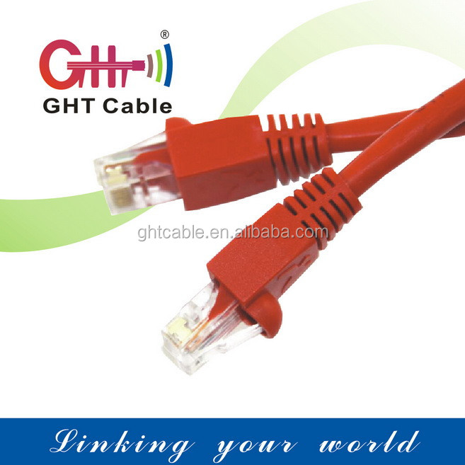 Best Price 3M UTP/FTP/SFTP Cat5e Lan Cable OFC Patch Cord Fluke Passed