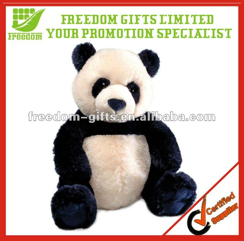 Promotional Panda Bear Stuffed Toys