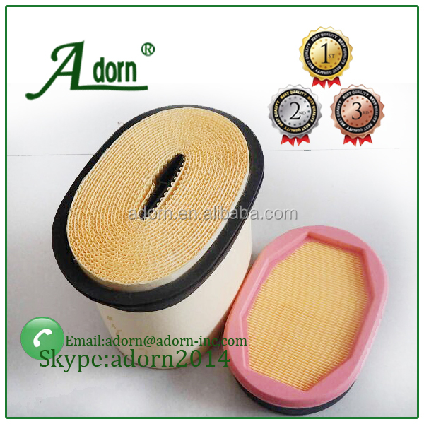 wholesale high quality honeycomb air filter P608766