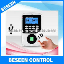 2013 Best Sales Wiegand Fingerprint Electronic Security System Project BS63