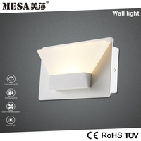 2016 wholesale popular designer wall lamps