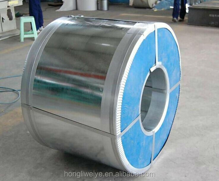 GL, High Quality ,Lowest Price Galvalume steel coil
