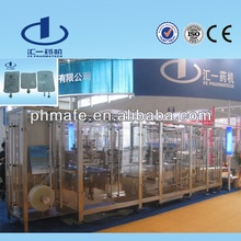 Pharmaceutical Infusion Set Assembly Machine